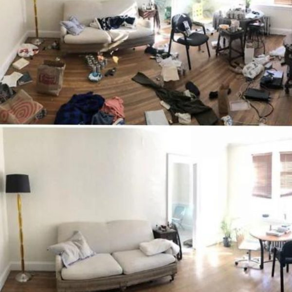 Celestials Cleaning - Before and After 02